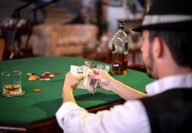 Why Hire a Poker Truste
